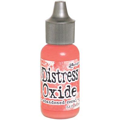 Distress Oxide Reinker - Abandoned Coral