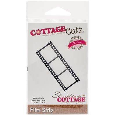 Cottage Cutz - Film Strip Die