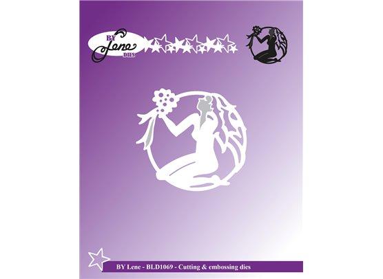 By Lene Dies - The Maiden - Jomfruen