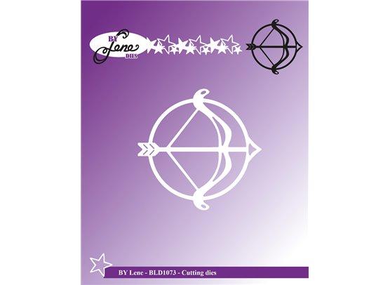 By Lene Dies - The Archer - Skytten
