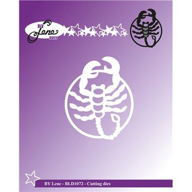 By Lene Dies - The Scorpion - Skorpion