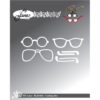 By Lene Dies - Glasses