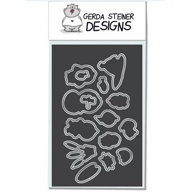 Gerda Steiner Designs Dies - Lucky Duck