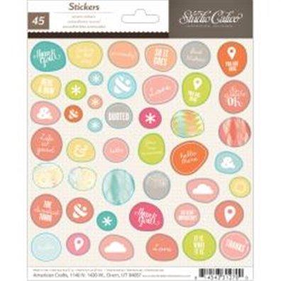 Studio Calico Stickers