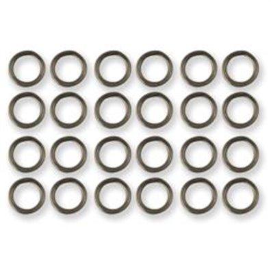 Vintaj Metal Jump Rings - 4,75 mm - 24 pc
