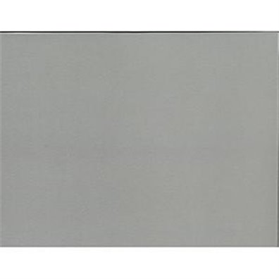 Silhouette Adhesive Cardstock - Cool Grey