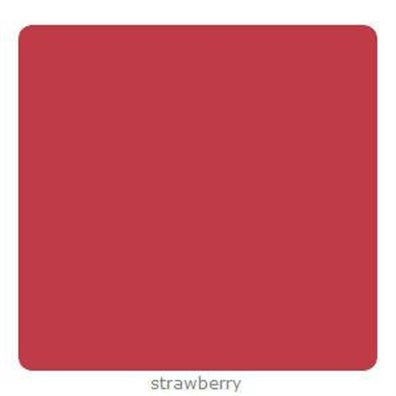 Silhouette Adhesive Cardstock - Strawberry