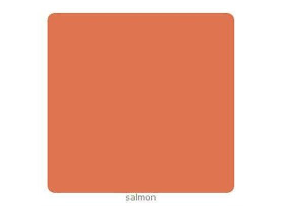 Silhouette Adhesive Cardstock - Salmon
