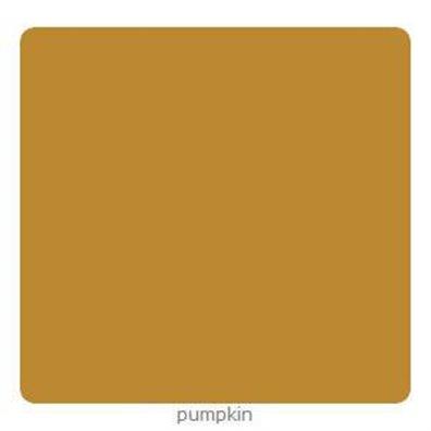 Silhouette Adhesive Cardstock - Pumpkin