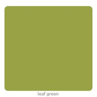 Silhouette Adhesive Cardstock - Leaf Green