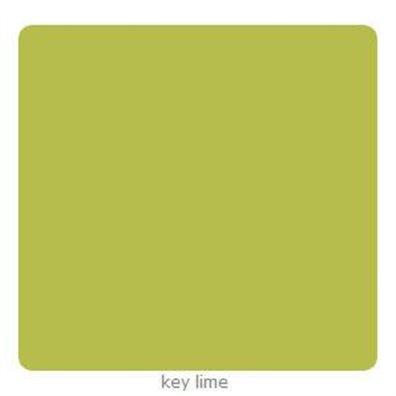 Silhouette Adhesive Cardstock - KeyLime