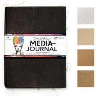 MEDIA JOURNAL 8X10