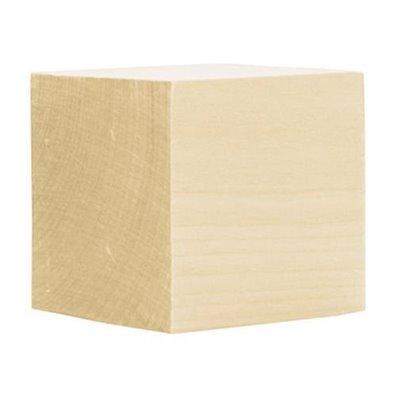 Wood Block 2 - Træklods