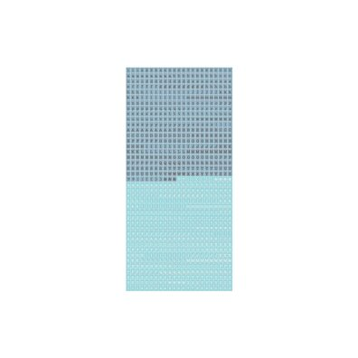Kaisercraft Tiny Alpha Stickers - Blueberry