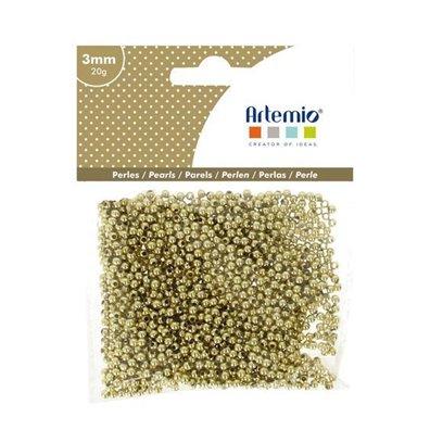 Artemio Perler - 3mm Guld