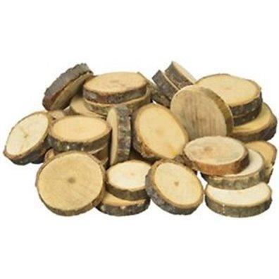 Artemio Wooden Discs