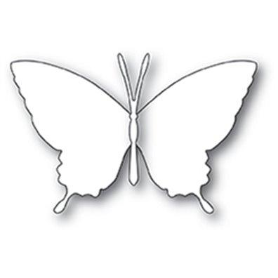 Memory Box Dies - Primavera Butterfly