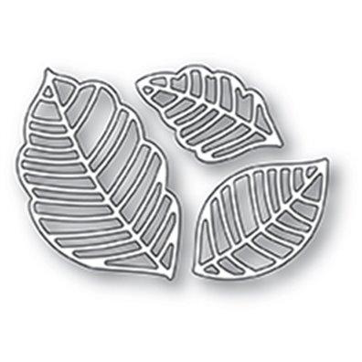 Memory Box Dies - Fine Cut Leaves