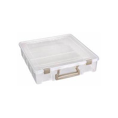 ArtBin Super Satchel 1 Compartment klar