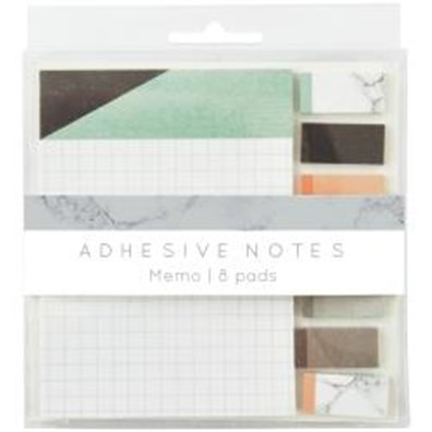 Kaiser Craft - Memo sticky notes