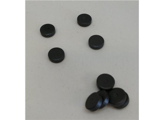 Køleskabs magneter 10mm