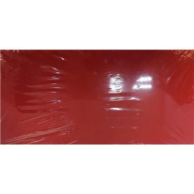 Add On Oktober - Alm. Karton 14x28 cm 100 ark - rød