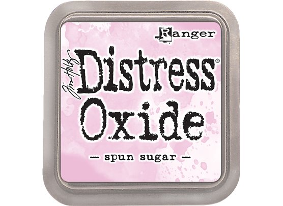 Distress Oxide - Spun Sugar