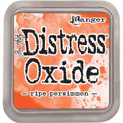 Distress Oxide - Ripe Persimmon