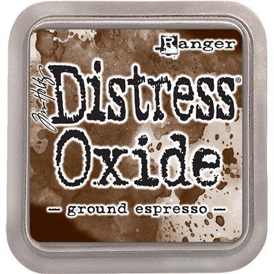 Distress Oxide - Ground Espresso