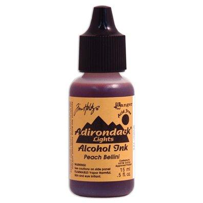 Adirondack Alcohol Ink - Lights - Peach Bellini