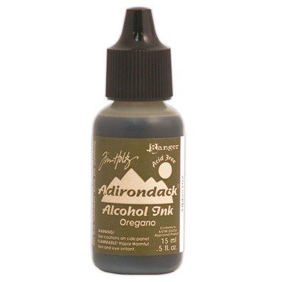Adirondack Alcohol Ink - Earthtones - Oregano