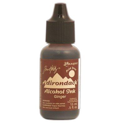 Adirondack Alcohol Ink - Earthtones - Ginger