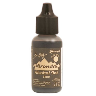 Adirondack Alcohol Ink - Earthtones - Slate
