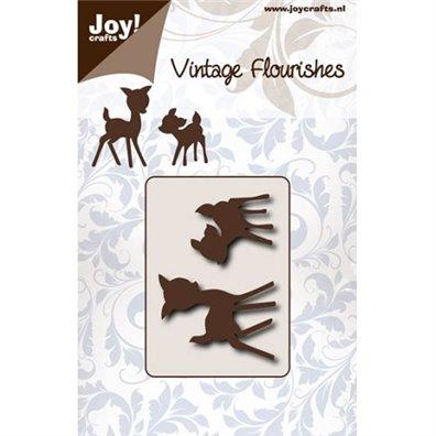 Joy Dies - Small Deer