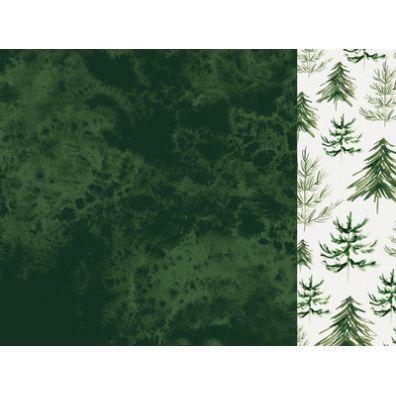 Peace & Joy - Elation mønsterpapir fra Kaiser Craft