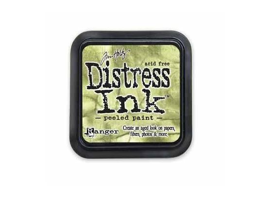 Distress Ink Pad - Peeled Paint