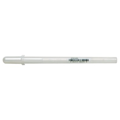 Sakura Gelly Roll - Medium 08 - White