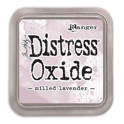 Distress Oxide - Milled Lavender