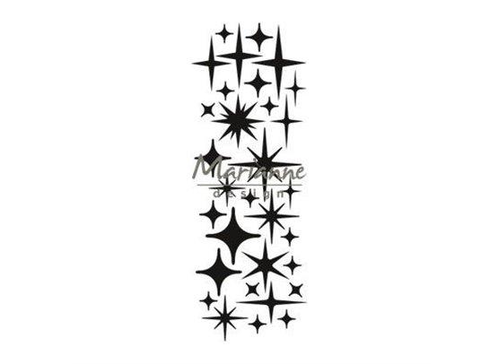 Marianne Design Dies - Punch Die: Star