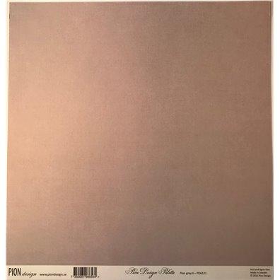 Pion Palette Grey II mønsterpapir fra Pion Design