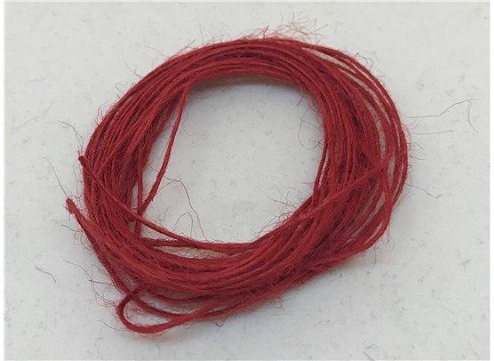String 5 m Rød
