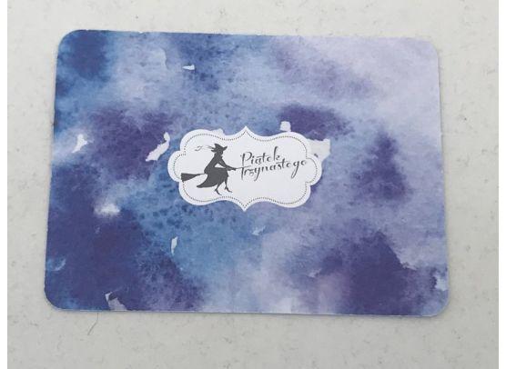 Piatek13 - Journaling Card - Say Hello