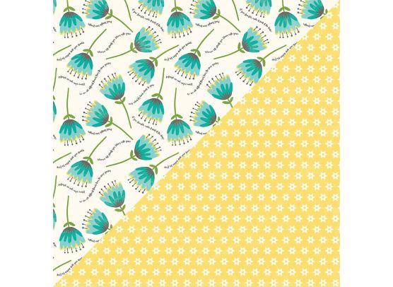 You Make Miso Happy - Dashi mønsterpapir fra Jillibean Soup