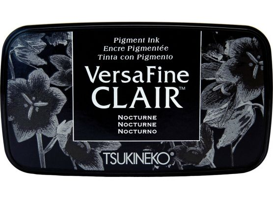 VersaFine Clair ink pad - Nocturne