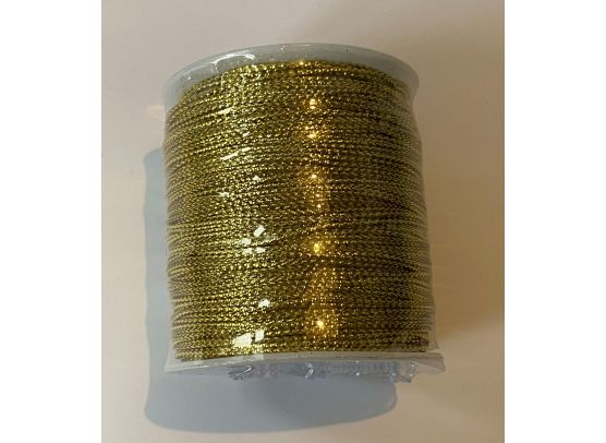 Guld tråd