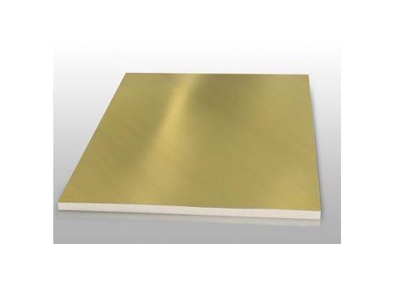Metal Karton - Guld fra Play Cut