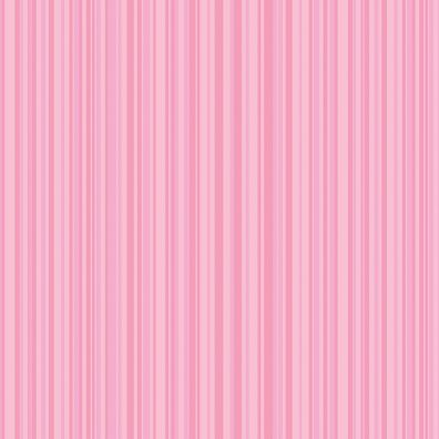 Core'dinations - Light Pink Stripe Mønsterpapir