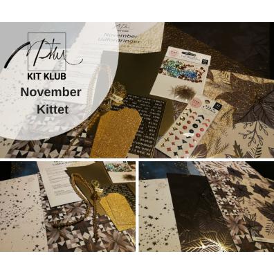 Oktober Kit 2019