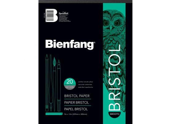 Bienfang - Bristol Paper Smooth fra Speedball