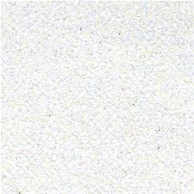 Add on Maj - EKSTRA Glitterkarton Hvid 12x12